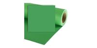Vibrantone #2125 Green screen фон бумажный 2,1x6м цвет зелёный (хромакей)