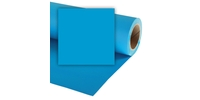 Фон бумажный Falcon Eyes BackDrop 2.72x10м синий (11)
