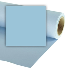 Vibrantone #2126 фон бумажный 2,1x6м цвет голубой