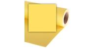 Фон бумажный FST 2,72x11m 1040 Bull Горчичный