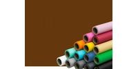 Фон бумажный FST 2,72x11m BROWN 1004 коричневый