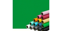 Фон бумажный FST 2,72x11m CHROMAGREEN 1010 хромакей зелёный