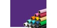 Фон бумажный FST 2,72x11m 1002 фиолетовый