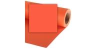 Фон бумажный GRIFON 2,7х10 оранжевый ( 39 )
