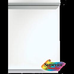 Superior #93 Arctic White фон бумажный 1,35x6м цвет арктический белый (супер-белый)