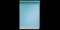 Superior #02 Sky Blue фон бумажный 2,72x11м цвет небесно-голубой