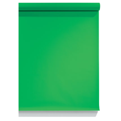 Superior #54 Stinger Хромакей фон бумажный 1,35x11м цвет зеленый