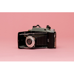 Vibrantone #2121 Pink фон бумажный 2,1x6м цвет розовая гвоздика