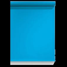 Superior #06 Nassau фон бумажный 2,72x11м цвет насыщенный голубой