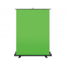 GreenBean 1518G Elgato Auto Green Screen Автофон, складной зеленый хромакей (148x195см)