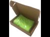 Strobolight CG-182 Chromakey Stretch немнущийся эластичный 1.8 x2м фон хромакей зеленый