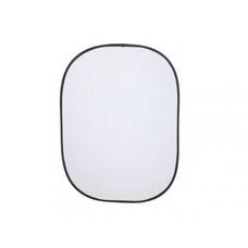 Фон складной FST BP-025 белый 150x200 см
