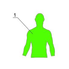 My Spider Key - Хромакейный костюм для эффектов