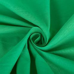 Strobolight GB33 фон тканевый хлопковый 3х3м хромакей зеленый