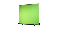 GreenBean 2020G Elgato Auto Green Screen Автофон, складной зеленый хромакей