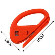 Strobolight Edge_1 - Безопасный нож для резки бумажных и виниловых фонов
