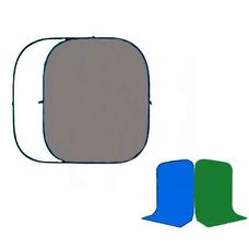 Grifon KiT-1B4 - Белый/ Серый 1.5х2м + чехол Зелёный/ Синий 1.5х3м