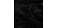 Strobolight VB-1420 Black Бархатный немнущийся студийный фон на ПВХ основе 1.46х2 м