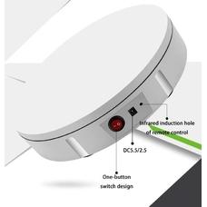 Strobolight AutoTable AC 22см - Автоматический поворотный 3д стол