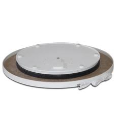 Strobolight AutoTable AC 60см  - Автоматический поворотный 3д стол 60 см
