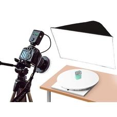 Strobolight 3D LS-60  - Поворотная механическая платформа для 3д съёмки