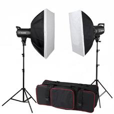 Комплект студийного оборудования Godox Studio LED 260-kit