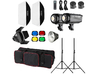 Комплект студийного оборудования Godox Studio LED 2150-kit