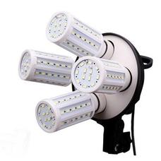 Strobolight SUN-5070 LED - Комплект постоянного светодиодного видео света