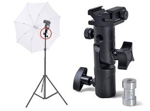 Strobo* KiT - Комплект Стробиста - Стойка+Крепеж+Зонт