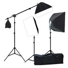 Комплект постоянного света Strobolight SUN-003 Kit