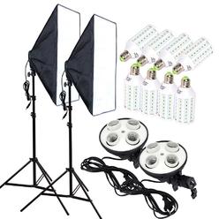 Strobolight SUN-12 LED - Комплект постоянного светодиодного видео света