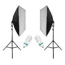 Комплект освещения Strobolight Double Youtuber