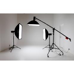 Strobolight ON_TOP KiT - Ростовой люминесцентный набор освещения 1050Вт