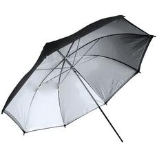Grifon S-84 - Зонт на отражение серебряный