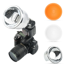 Strobolight Lightsphere SL-C Universal  - Лайтсфера - Рассеивающий диффузор на вспышку