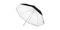 Strobolight TSB-101 - Зонт отражающий/ Стробо зонт комбинированный 101см для смягчения света