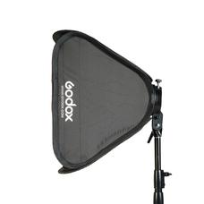 Софтбокс Godox SGUV5050 для накамерных вспышек с сотами