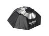 Софтбокс Godox SB-FW95 октобокс с сотами