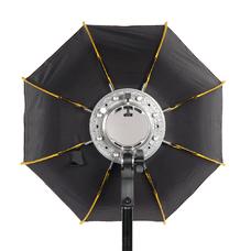 Grifon KU-V1-60 - Быстрораскладной октобокс для накамерных вспышек 60см