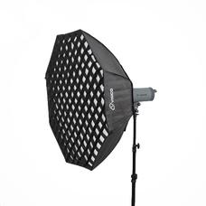 Октабокс с сотовой насадкой Visico Octabox SB-035 размер 120 см