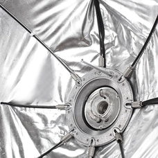 Насадка «Портретная тарелка-складная» VISICO FB-080 60 см