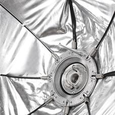 Насадка «Портретная тарелка» VISICO FB-085 100 см