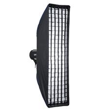 Grifon SB-60200G стрипбокс 60x200 см с сотовой решеткой (5х5х5 см)
