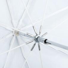 Зонт-отражатель Falcon Eyes UR-48WB