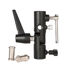 Strobolight FLH-20 - Металлический адаптирующий переходник для устройств