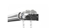 Strobolight B-325/1 - Крепление на стену или потолок для 1 фона шириной до 3,25 метра с подъёмным механизмом фона и трубой