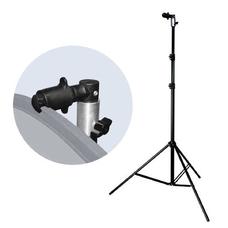Strobolight  SMC-1048 зажим для фона и отражателя и студийного фона
