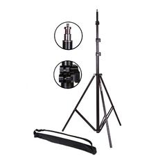 Grifon ARS-4000 Фото стойка студийная для вспышек Грифон в чехле