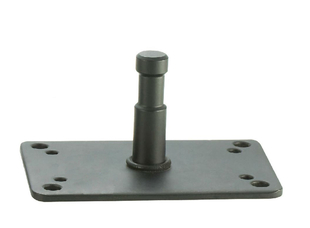 Strobolight ST-60 - Крепёж настенный WallPlate WP-027