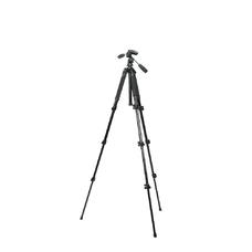 Штатив профессиональный Falcon Eyes RED LINE Pro-415 3D4